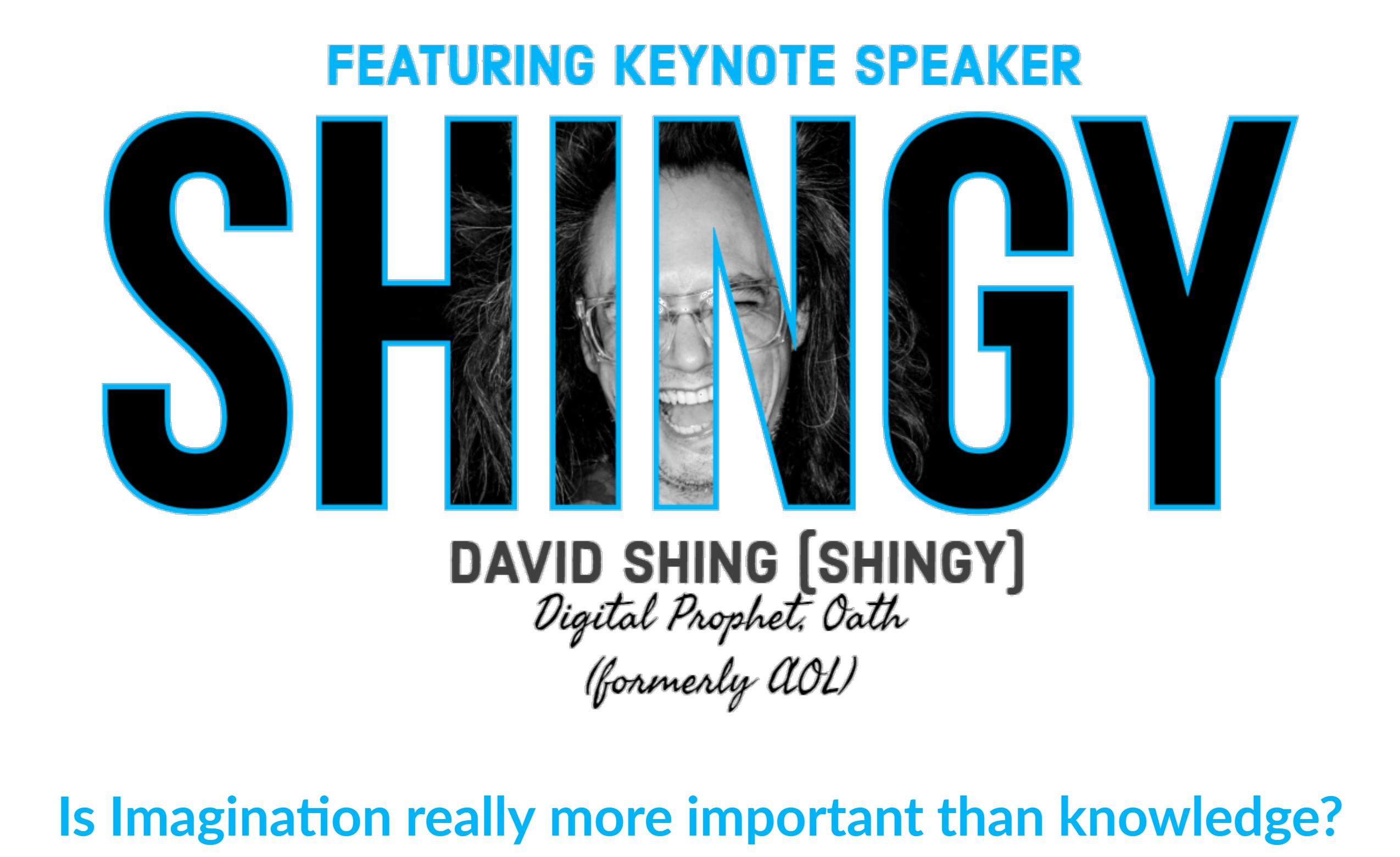 shingy with talk description