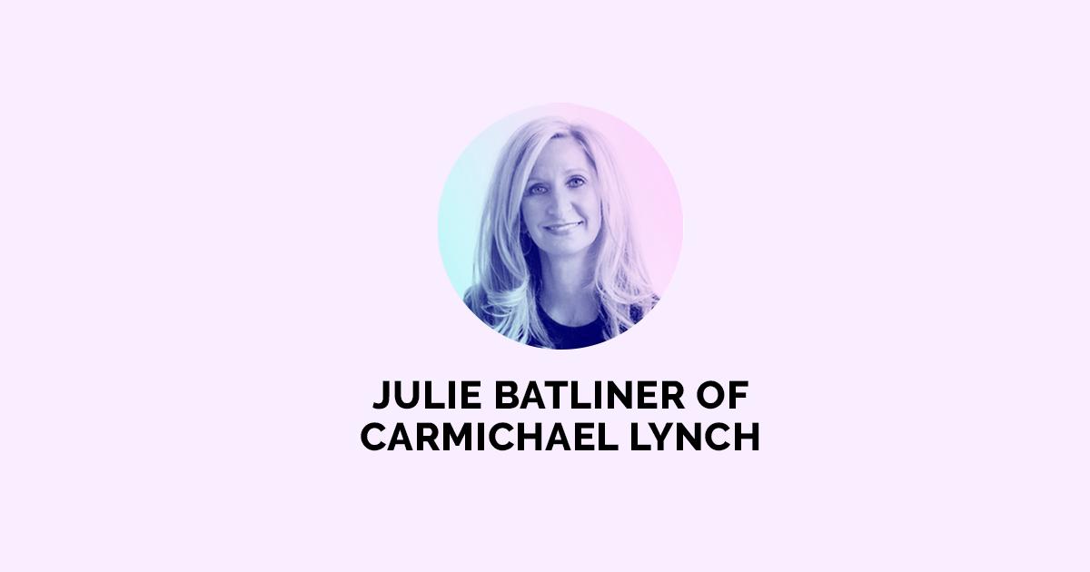 Julie Batliner Talks Blurring Lines of PR in Podcast